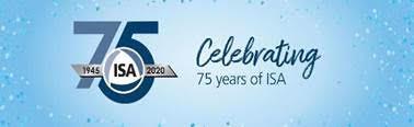 ¡Feliz Aniversario ISA!